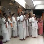 Navratra Celebrations at Shree Aniruddha Gurukshetram