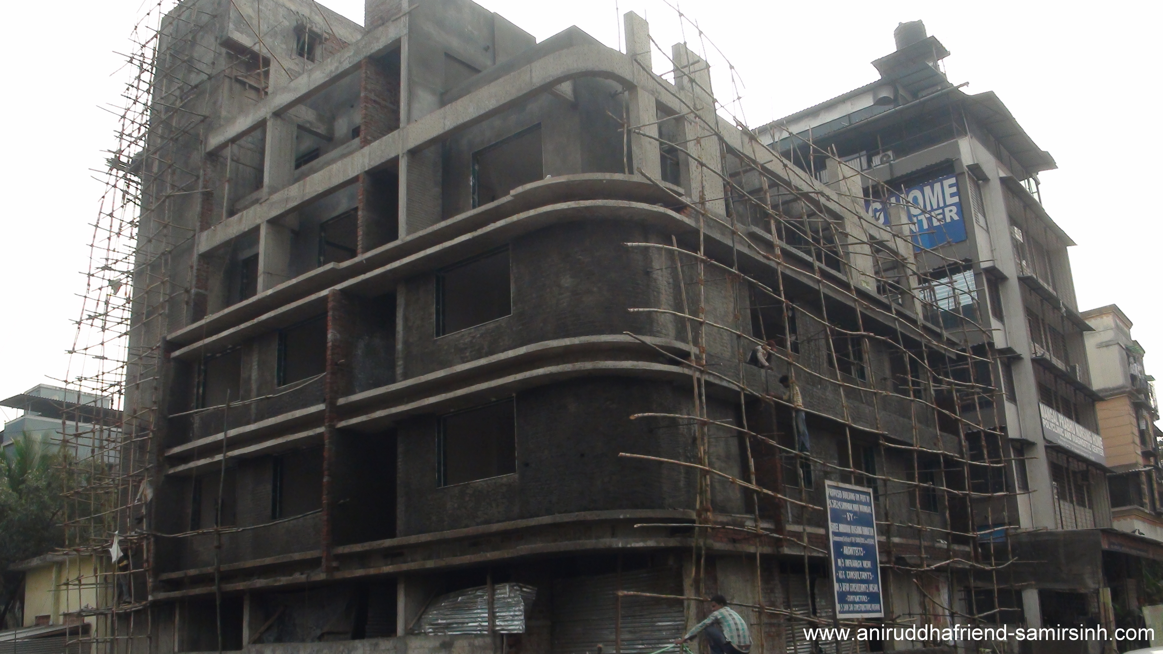 Progress Update of Institute of Geriatrics & Research Centre, Juinagar