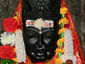 The Wrath of the Dhari-devi! (Dhara-mata)