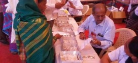 Kolhapur Medical and Healthcare Camp – 2013