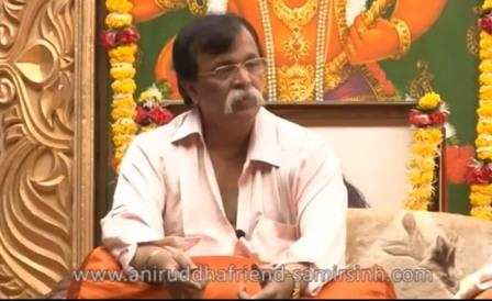 Definition of Purushartha (पुरुषार्थाची व्याख्या) Aniruddha Bapu Marathi Discourse 23-Jan-2014