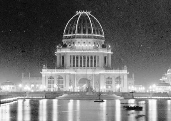 World Columbian Exposition
