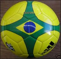 Brazilian surprise before the Football World Cup