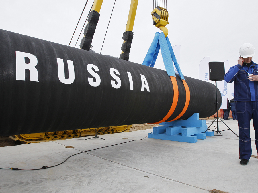 The Russia - China Gas Deal (Part - II)