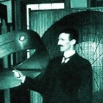 Information Technology and Dr. Nikola Tesla