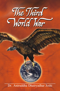 The Third World War e-Book now on Amazon Kindle. Its Offline and Seamless!