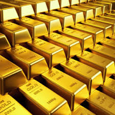 Gold in Germany