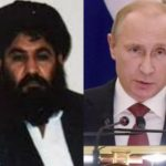 Russia and Taliban