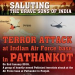 ON THE GROUNDS OF PATHANKOT ATTACK…