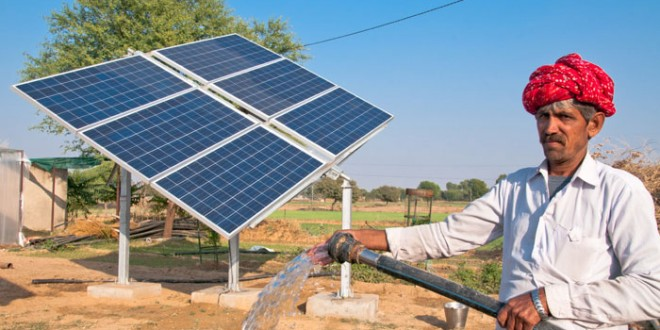 India's Solar Power Program – Double-standards of WTO & US