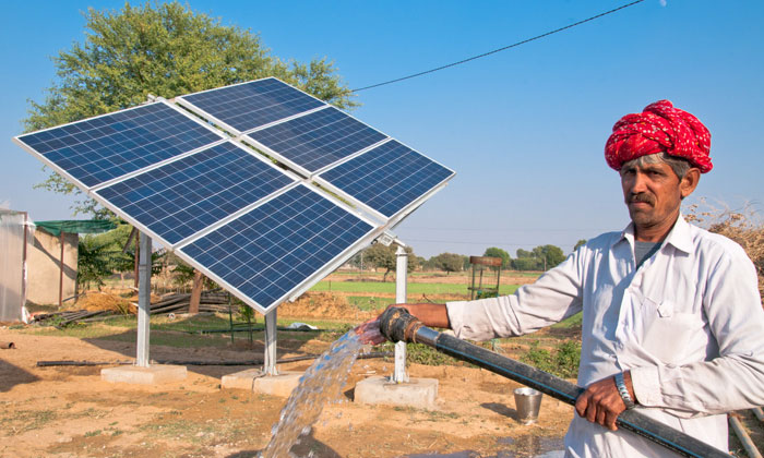 India's Solar Power Program - Double-standards of WTO & US