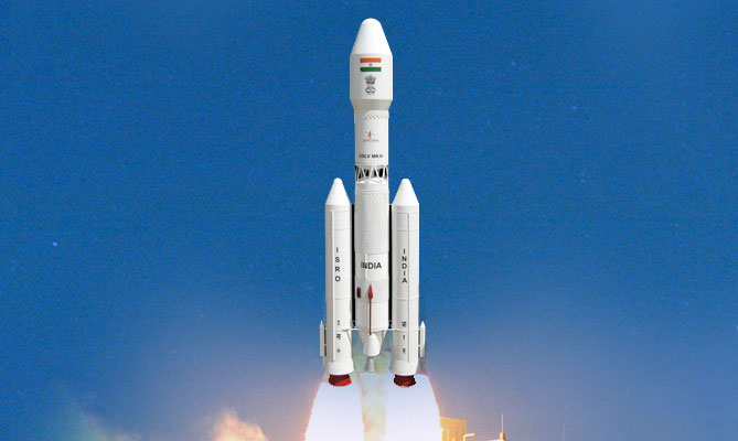 International conspiracy delayed India's space programme, alleges senior ISRO scientist