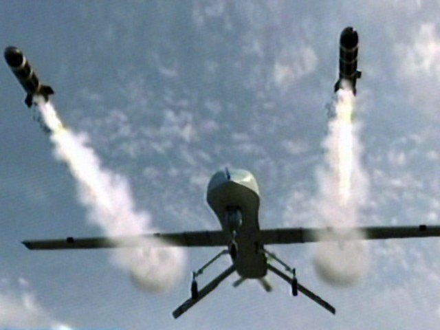 US Drone attack on Taliban & Pakistan's claim of breach of national sovereignty  - Part 1