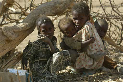 One of the world's worst humanitarian crisis – Darfur, Sudan - PART 1