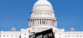 Shutdown In US – The Special, The Astonishing and The Peculiar – PART 1