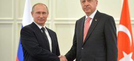 Dramatic changing relationship between Turkey and Russia