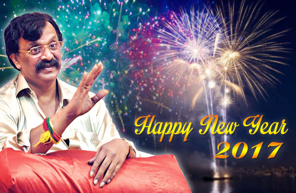 Aniruddha Bapu_Happy New Year