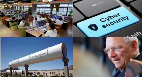Nations strengthen cyber policies, prepare for cyber-war