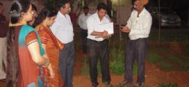 AIGV's Work in Govidyapitham Part -1