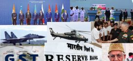 New twists and turns in happenings in India