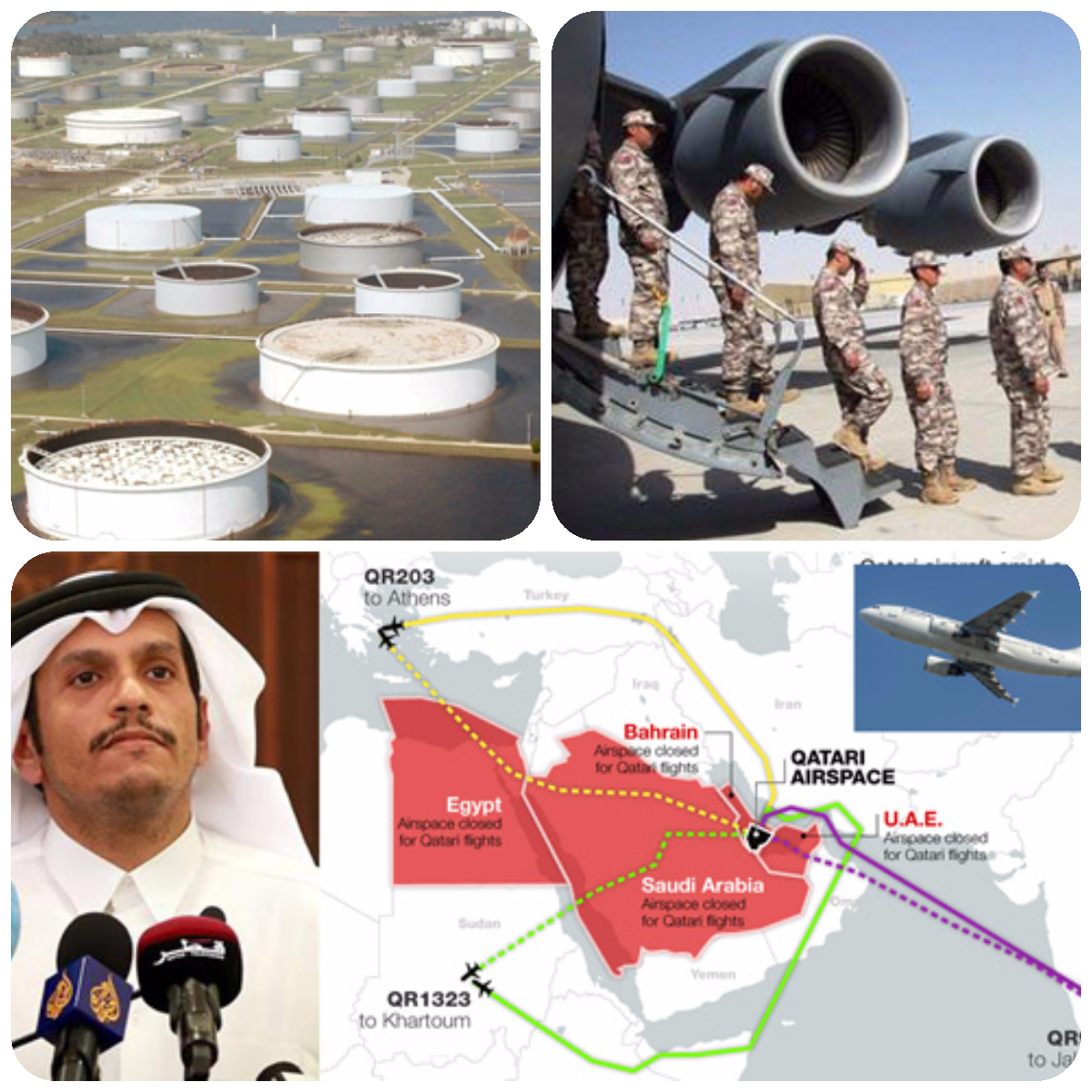 newscst-Gulf countries
