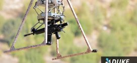 THE FUTURE SOLDIER – Sniper Drone